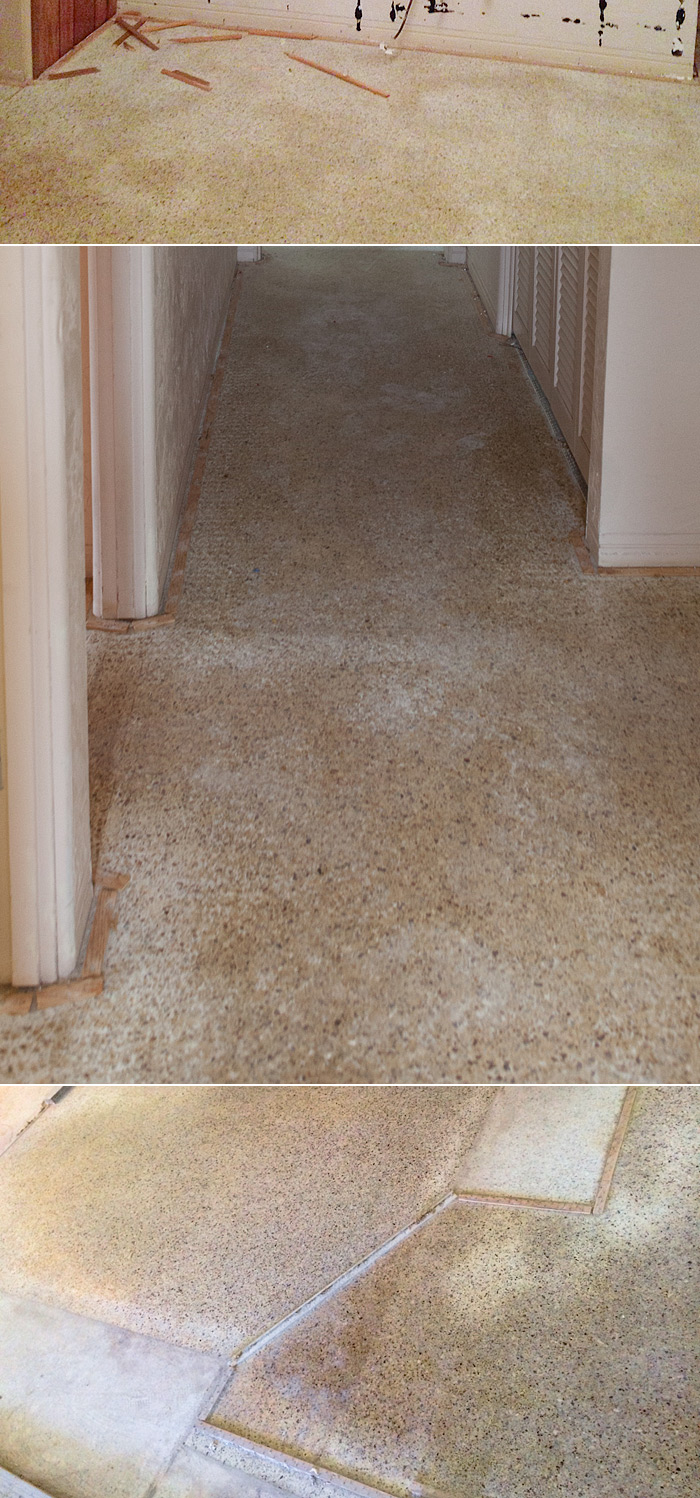 to how flooring lauderdale youtube floors terrazzo repair floor polish fort watch and in